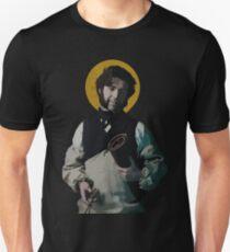 Saint Harry Goodsir Unisex T-Shirt