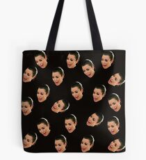 Crying Kim Kardashian Tote Bag