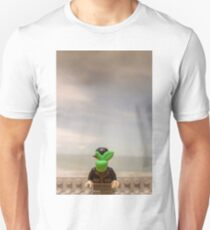 The Son of Lego Unisex T-Shirt