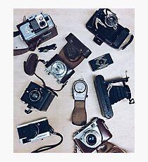 Analogue Photographic Print