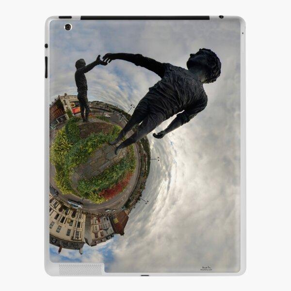 Hands Across the Divide, Derry iPad Skin