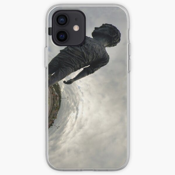 Hands Across the Divide, Derry iPhone Soft Case