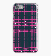 Skila - Modern inky pattern perfect for cell phone iphon6 case dorm decor college trendy hipster iPhone Case/Skin