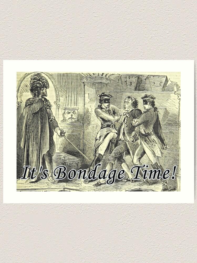 Tumblr Retro Bondage