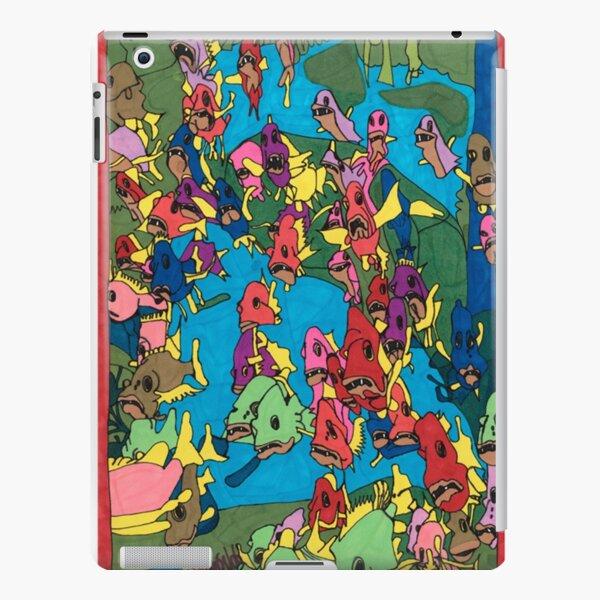 Piranha Place iPad Snap Case