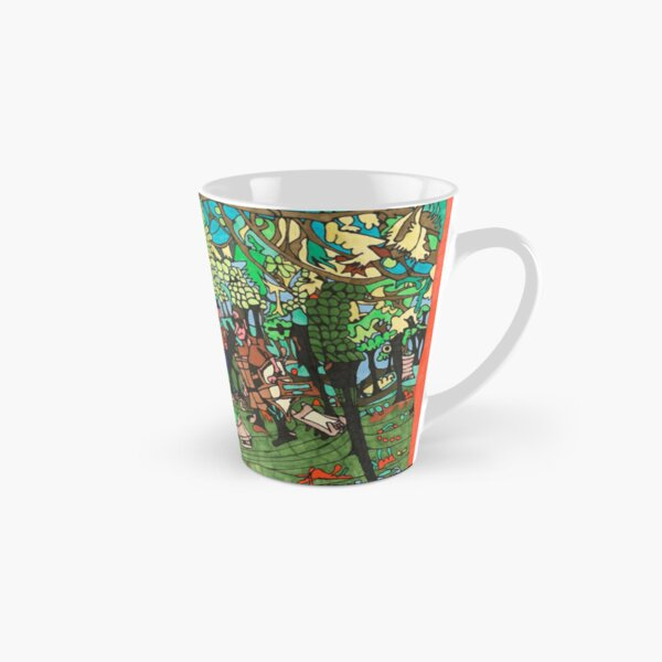 The Vineyard  Tall Mug