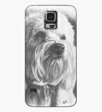 Schnoodle Case/Skin for Samsung Galaxy