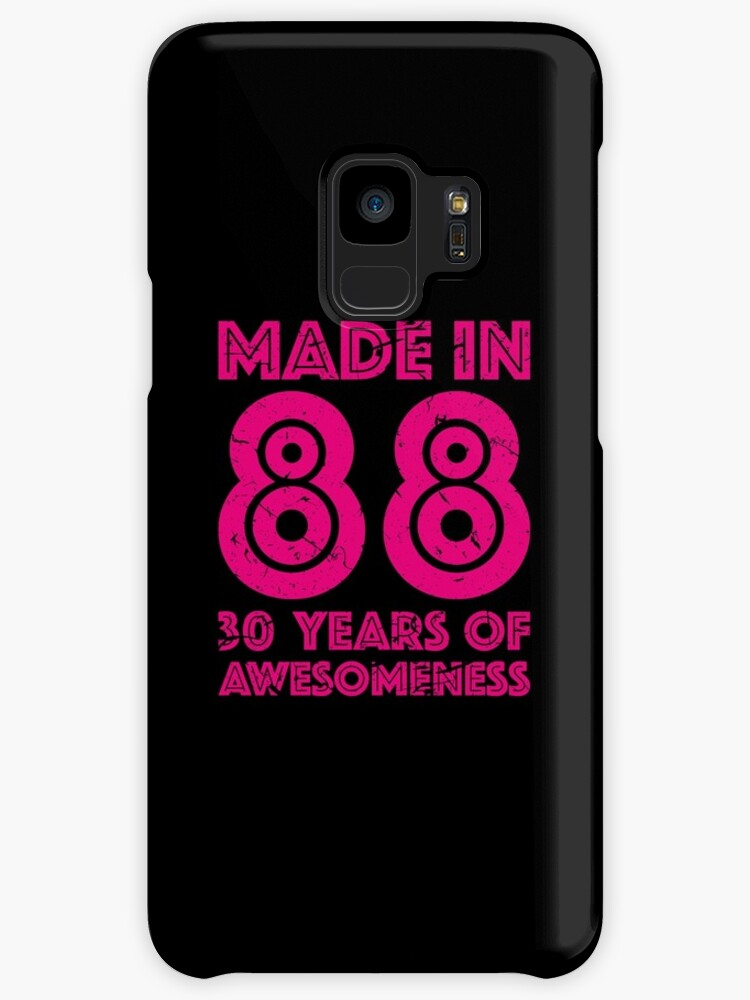 30th Birthday Gift Adult Age 30 Year Old Women Womens