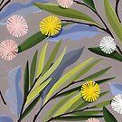 Delicate botany by irtsya