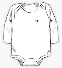 Bumble Bee One Piece - Long Sleeve