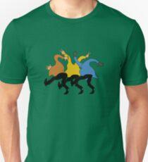 Wide Awaaaaake Unisex T-Shirt