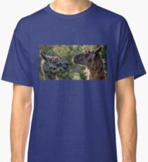 Sweet Llamas Classic T-Shirt