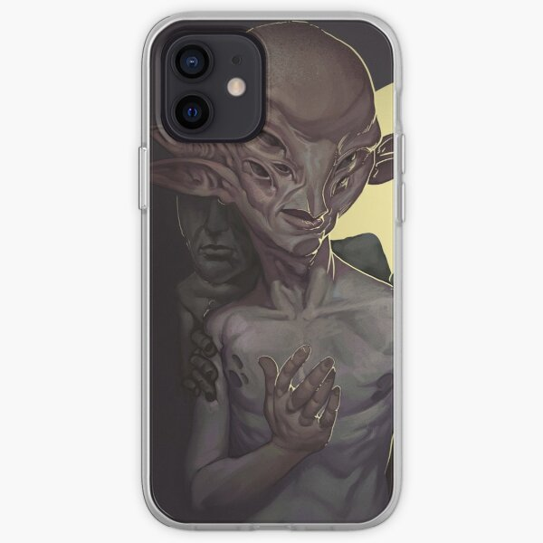 Unknown iPhone Soft Case