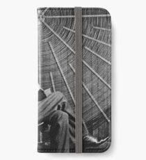 Tesla Classic Design iPhone Wallet/Case/Skin