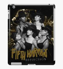 Reflection Tour Merch [GOLD] // Fifth Harmony iPad Case/Skin