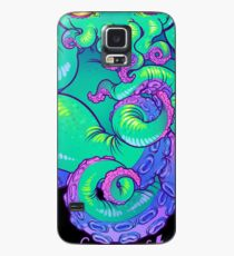 Cthulhu Tentacles Case/Skin for Samsung Galaxy