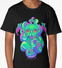 Cthulhu Tentacles Long T-Shirt
