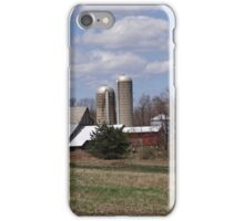 Farmland iPhone Case/Skin