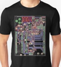Arduino Board File Unisex T-Shirt
