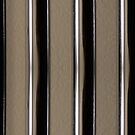 Bars of Steel (pattern) by Yampimon