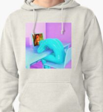 I'm Sick Of All This Bullshit Pullover Hoodie