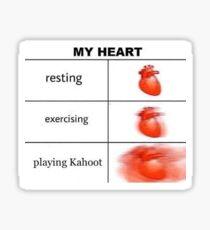 Kahoot Meme Sticker