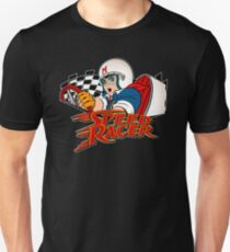 Speed Racer - Meteoro Slim Fit T-Shirt