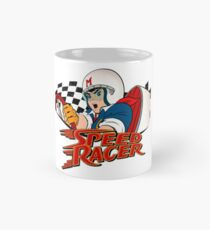 Speed Racer - Meteoro Classic Mug
