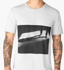 Film Noir Ken Men's Premium T-Shirt