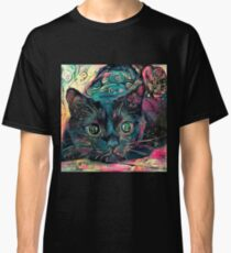 Vincent's Cat Classic T-Shirt