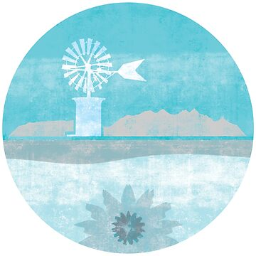islas baleares von Periartwork