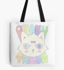 Otaku Trash Tote Bag