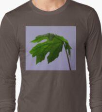 T-shirt: Skyleaf151 - nancypics Long Sleeve T-Shirt