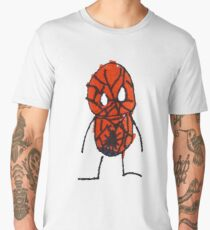 Superhero 3 Men's Premium T-Shirt