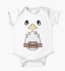 Be a Prinny, Dood! One Piece - Short Sleeve