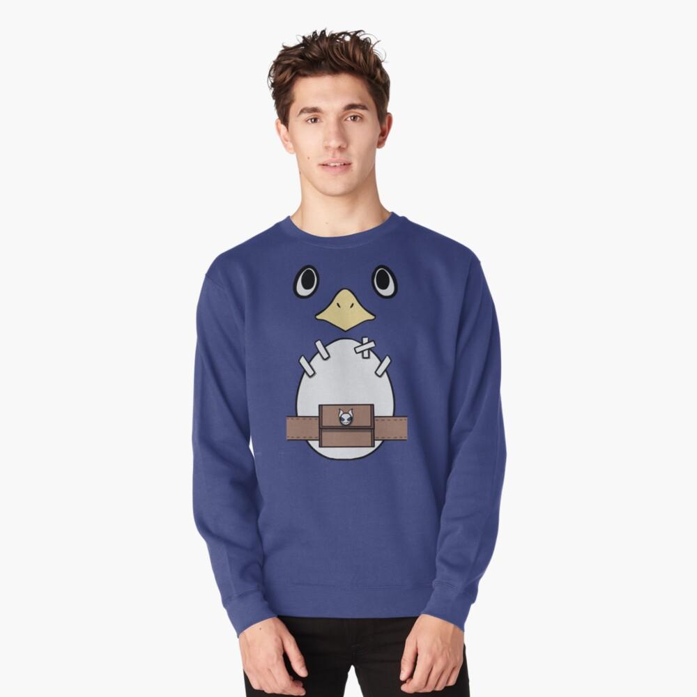 Be a Prinny, Dood! Pullover Sweatshirt