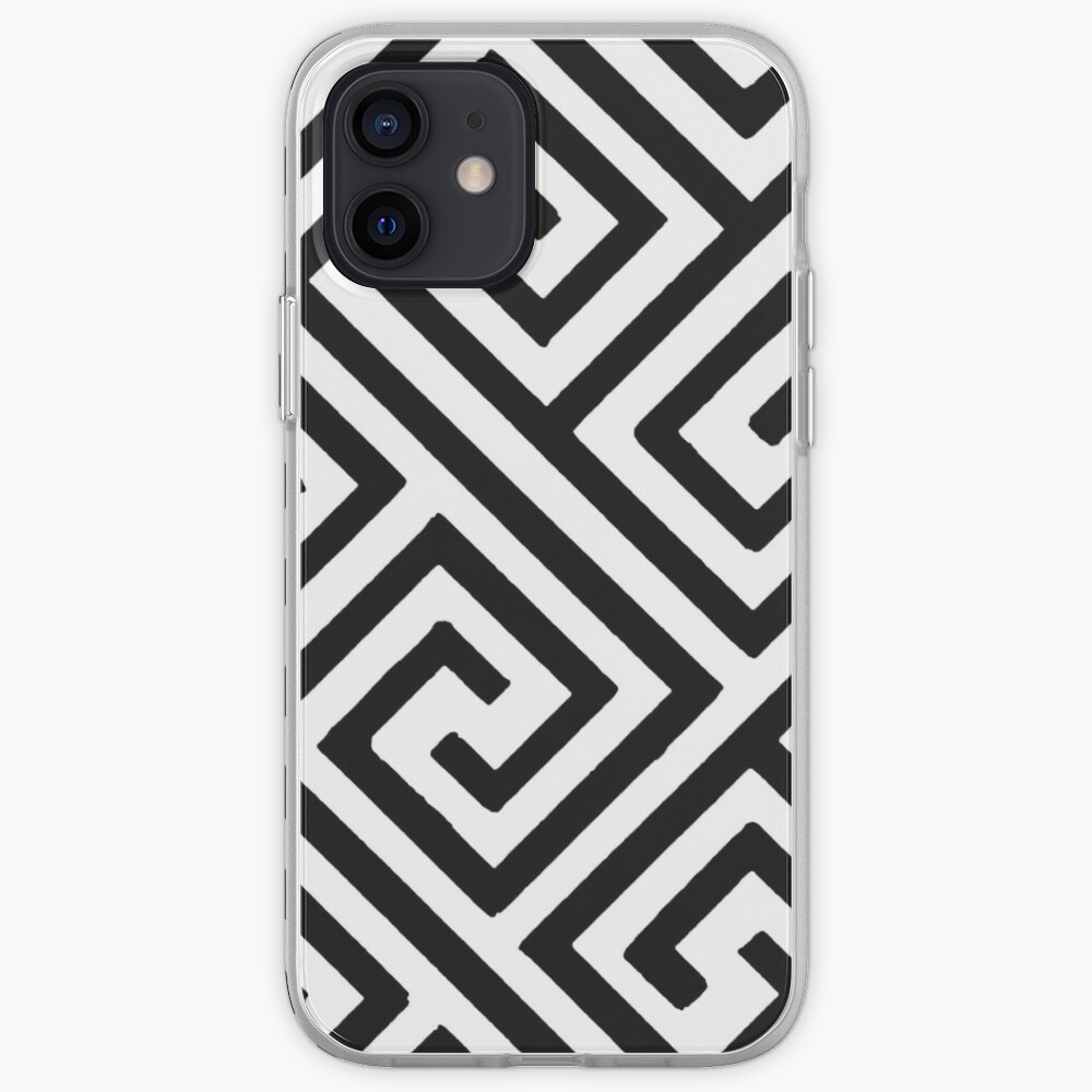 The Impossible Maze iPhone Case & Cover