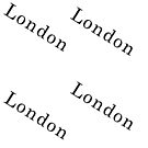 Simply London by RobNichols