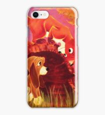 Friends Forever iPhone Case/Skin