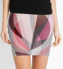 Graphic 187 Mini Skirt