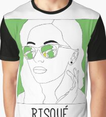 RISQUE Graphic T-Shirt