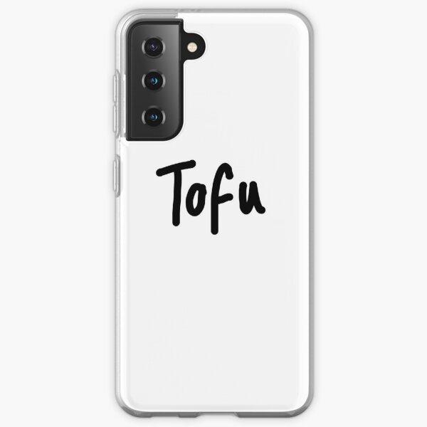 Tofu Samsung Galaxy Soft Case