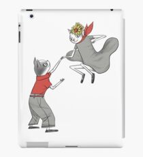 Lindy Hoppers iPad Case/Skin