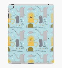 Animals iPad Case/Skin