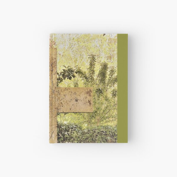 The Old Cross Hardcover Journal