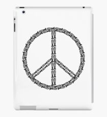 Peace Bombs iPad Case/Skin