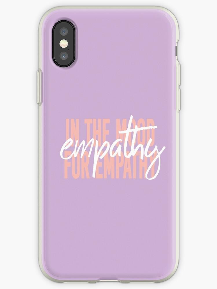 Lavender Empathy by Kinzie Madsen