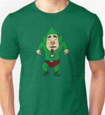 Tingle! (Dancing Edition) Unisex T-Shirt