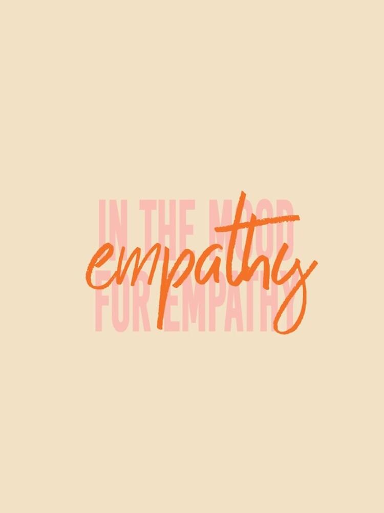 Tan Empathy by klmdsn