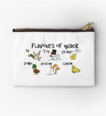 Flavours of quack Studio Pouch
